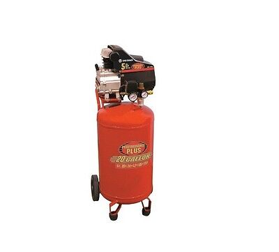 King Canada Tools 8498 5 PEAK HP AIR COMPRESSOR Compresseur à Air 5 CV Débit Max