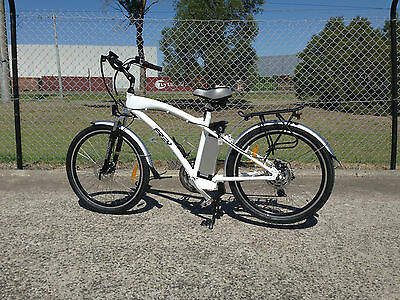 ELECTRIC CITY BIKE, BICYCLE, 2017 NEW, 250w, 36V 15.6ah long range lithium-ion