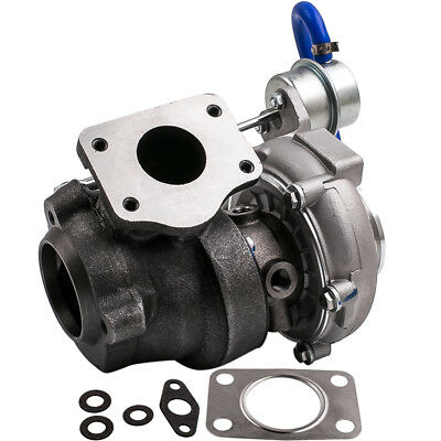 GT1752 Turbocharger for Saab 9-3 9-5 2.0L 2.3L B205E B235E GT1752S 452204 OEM