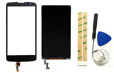 New Touch Screen Digitizer LCD Display For LG L Bello D331 D335 D337