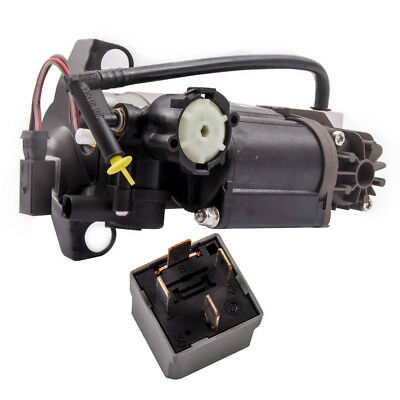 OEM QUALITY AIRMATIC Suspension Compressor Air Pump for MERCEDES W220 W211  W219