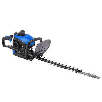 26cc Hedge Trimmer with Double Reciprocating Blade