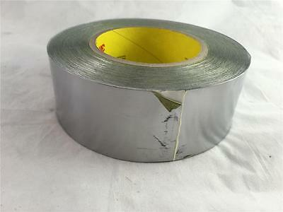 "NEW 1 Roll 3M 420 Lead Foil Tape Linered 2"" X 35.9 Yd 70-0063-8616-6"
