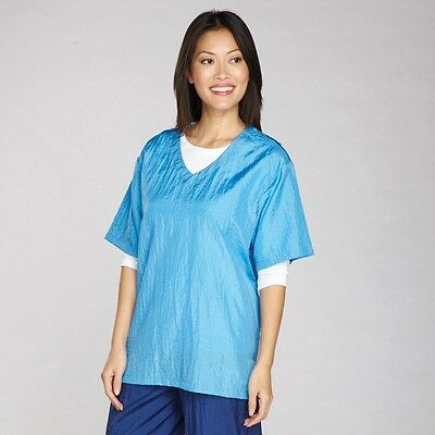 Top Performance V Neck Grooming Smock S Ltb,  by Top Performance
