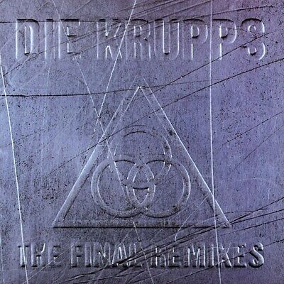 Die Krupps - Final Remixes