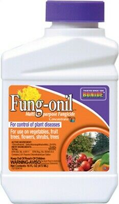 Fung-Onil Multi-Purpose Fungicide Concentrate, No. 880,  by Bonide Products Inc