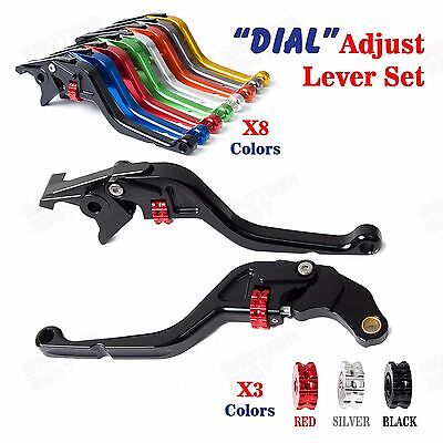 Roller Brake Clutch Levers for Ducati 1199 Panigale/S/R/Tricolor 2012-2014 2015