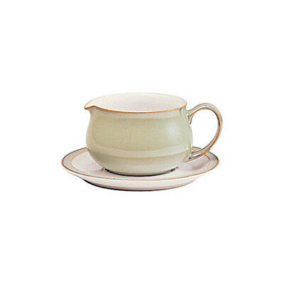Denby Linen Sauce Boat Stand (Sauce Boat sold separately)