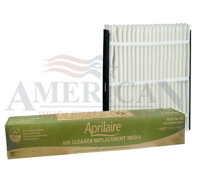 aprilaire 413 aprilaire 2410 and 4400 filter media replacement 2 ...