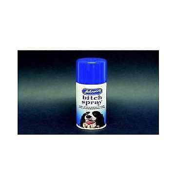 Johnsons Bitch Spray Aerosol (150ml) Posted Today If Paid Before 1PM