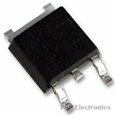 NDS356AP 5 x Fairchild Semiconductor P SOT-23 Mosfet