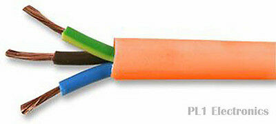 7 x 0.2mm PRO POWER    PP000272    Multicore Unscreened Cable 0.22 mm² 2 Core