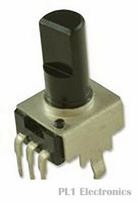 BOURNS    PTV09A-4020F-B103    Rotary Potentiometer, Carbon, PTV09A Series, 10 k