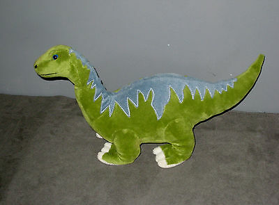 Peluche/Plush  DINOSAURE   ( Long :  33 cm )