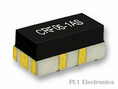 STANDEXMEDER    CRF03-1AS    Reed Relay, CRF Series, 3 VDC, 70 ohm, 500 mA, 170