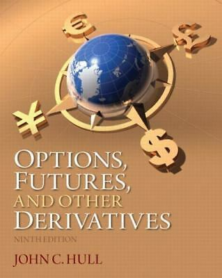 Options, Futures, and Other Derivatives 9th Int'l Edition