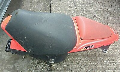 Aprilia SR50 Complete Seat And Bucket