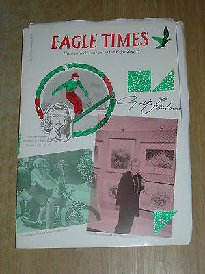 Eagle Times Vol 10 No 4 1997