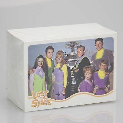 Complete Lost in Space - Trading Card Set (90) - 2005 Rittenhouse - NM