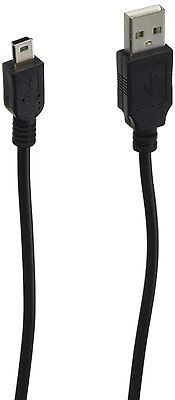 10FT Sony Playstation PS3 Wireless Controller Remote Control USB Charger Cable