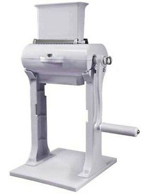 Countertop Manual Meat Tenderizer Commercial Restaurant Kitchen Grilling