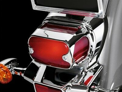Highway Hawk Taillight Cover Suzuki Vl 800 / 1500, C 800 -10