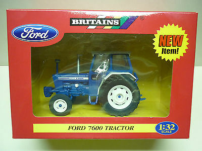 Ford 7600 1/32 Britains 42416