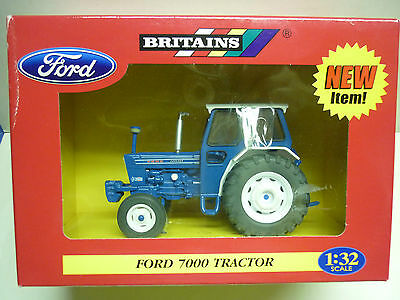 Ford 7000 1/32 Britains 42416