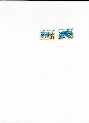 Small set of Australia Stamps (lot 5)
