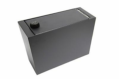 Console Safe (Vault) 2004-2015 Nissan Titan & Armada with out CD
