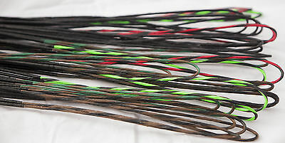 Bear Apprentice 3 Bowstring & Cable set by 60X Custom Strings