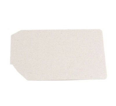 Panasonic Microwave Oven Wave Guide Cover Mica Sheet  Z20556W50XP