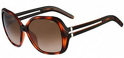 New Authentic Chloe Designer Women's Sunglasses CE650S 219 - Made In Italy