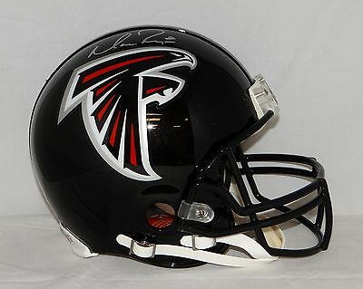 Matt Ryan Autographed Atlanta Falcons Full Size ProLine Helmet- Fanatics Auth