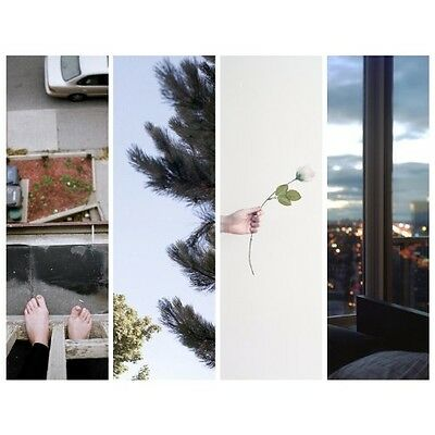 The Differnce Between Hell And Home - COUNTERPARTS [LP]
