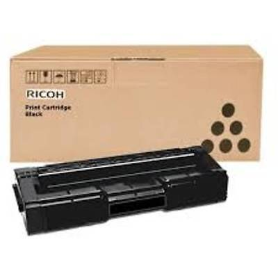 Genuine Ricoh 406348 Black Mono Laser Printer Toner Cartridge