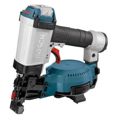 Bosch RN175-RT Single Action Side Load Roofing Coil Nailer - Reconditioned