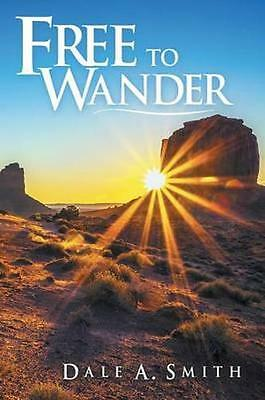 NEW Free To Wander BOOK (Paperback / softback) Free P&H