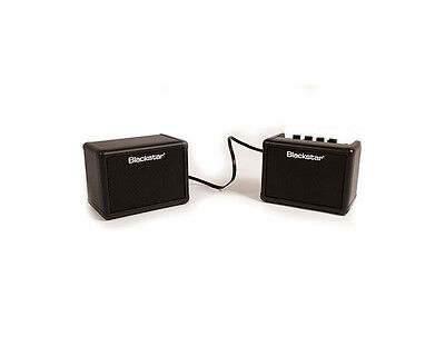 Blackstar Fly 3 Stereo Pack Electric Guitar Amplifier