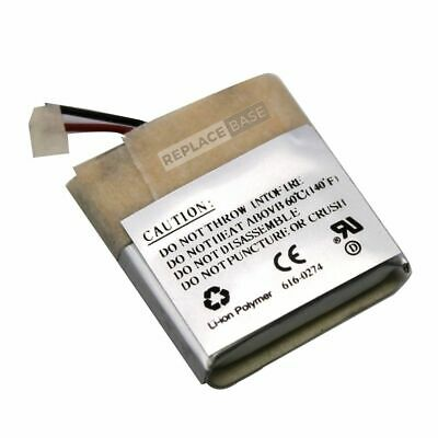 Replacement Internal Battery For Apple iPod Shuffle 2nd 2G 2 Generation 100mAh