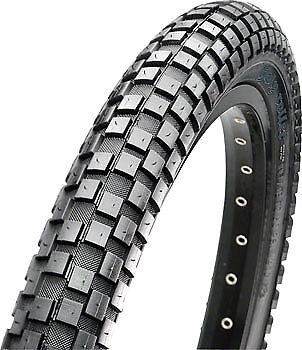 NEW Maxxis Holy Roller Tire 26 x 2.4 Black Steel