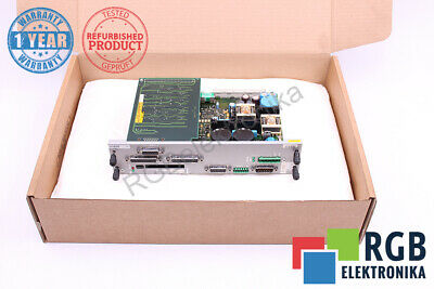 Robot Control System Rho 3.0 Can/s 1070075708-202 For Cl500 Bosch Id20300