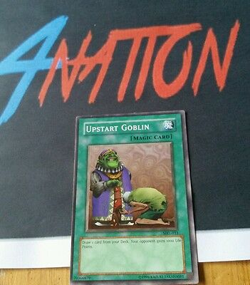 Upstart Goblin Mixed Sets/Editions - Common - NM/LP
