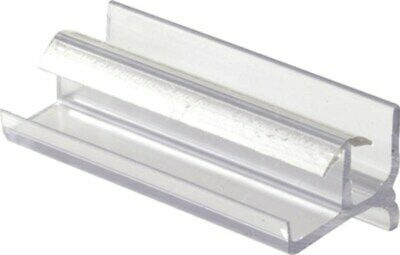 Guide Shower Door Btm Clear,No M 6144,  PRIME LINE PRODUCTS