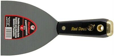 "Red Devil 4214 4"" Flexible Taping Knife,No 4214,  Red Devil Inc"