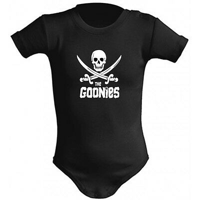 Body Bebe The Goonies
