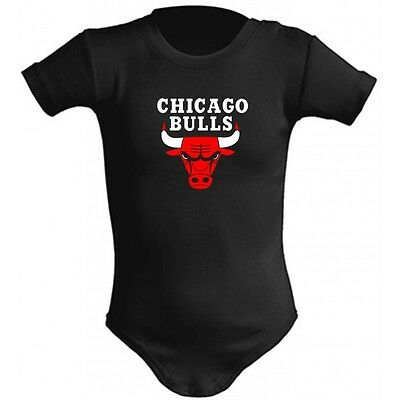 Body Bebe Chicago Bulls