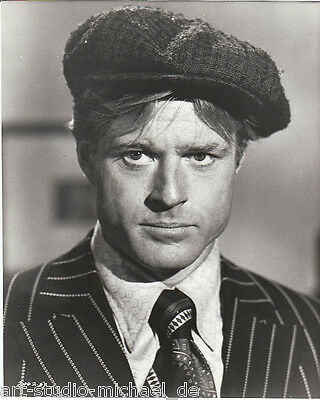 2 ORIGINAL Fotos - Pressefotos - Robert Redford