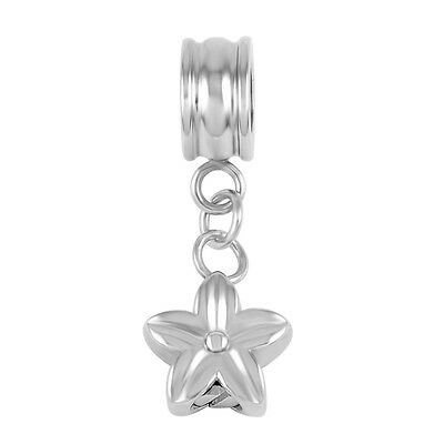 Cremation Jewellery-Memorial Ashes Urn Charm for Bracelet (UU660009A)