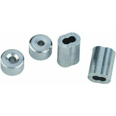 Ferrules And Stops,No N283-846,  National Mfg Co,PK5